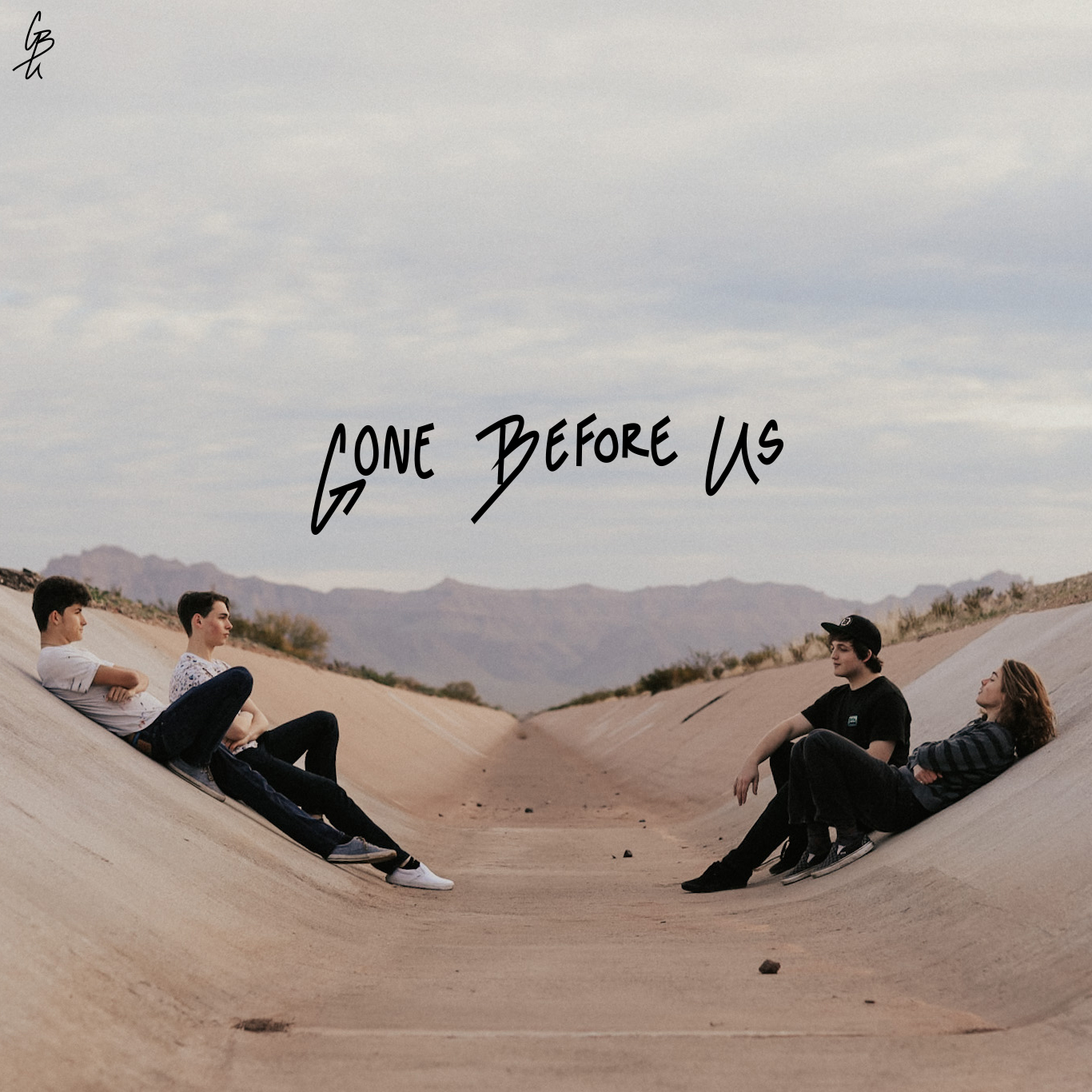 Gone Before Us: Self-Titled EP
